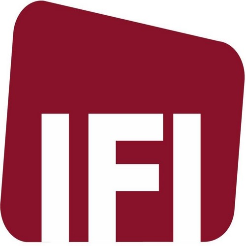 Ifi logo for facebook