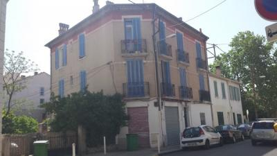 Immeuble 6 lots Toulon