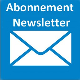 Abonnement newsletetr