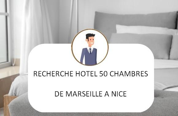 Hotel 50 chambres 1