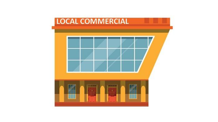Local commercial 1