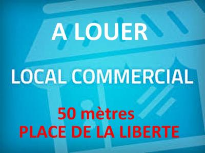 Photo local a louer